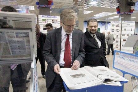 министр культуры, общественных и внешних связей оренбургской области виктор шориков