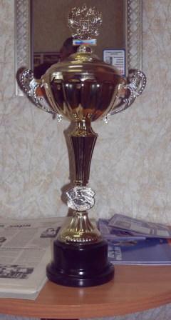 турнира по волейболу на Кубок газеты Тоцкая крепость