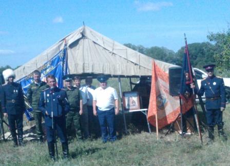 фестиваль казачьей культуры на краю руси обширной соболево