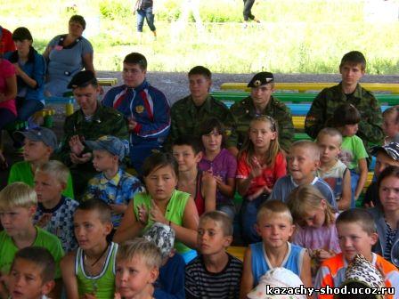 23-ПЧ ГУ 10 ОФПС по Оренбургской области