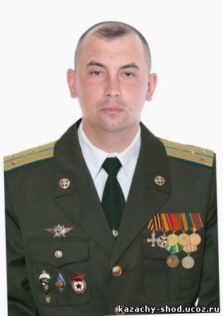 Павленко Алексей Михайлович